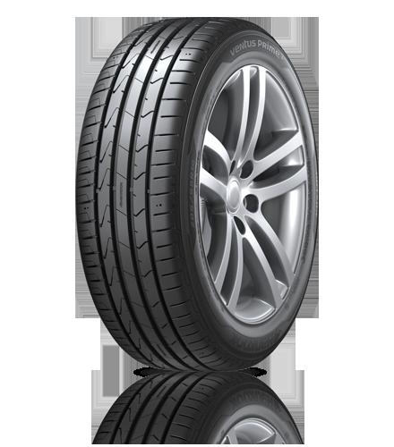 Summer Tyre HANKOOK Ventus Prime 3 K125 215/50R18 92 V