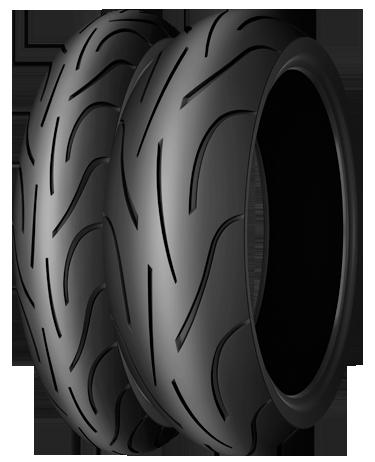 Tyre MICHELIN 2CT 120/65R17 56 W