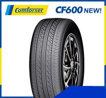 Summer Tyre Comforser CF600 185/70R14 88 H