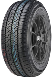 Summer Tyre ROYAL COMMERCIAL 235/65R16 T