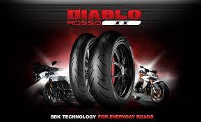 Pirelli DIAROSSO2