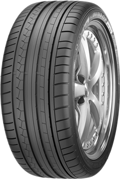 Dunlop SPORTMAXX GT