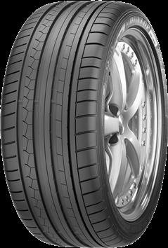 Summer Tyre DUNLOP Sportmaxx GT 265/45R20 104 Y