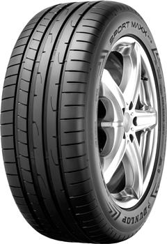 Summer Tyre DUNLOP Sport Maxx RT2 SUV 275/45R19 108 Y