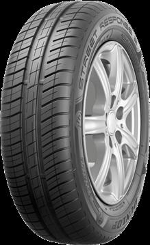 Summer Tyre DUNLOP Streetresponse 2 175/65R14 82 T
