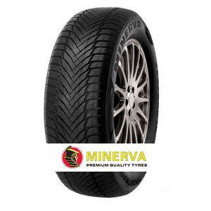 Winter Tyre MINERVA FROSTRACK 225/55R17 101 V