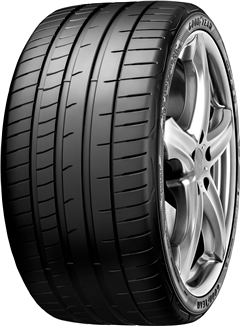 Summer Tyre GOODYEAR F1 Supersport 295/30R20 101 Y