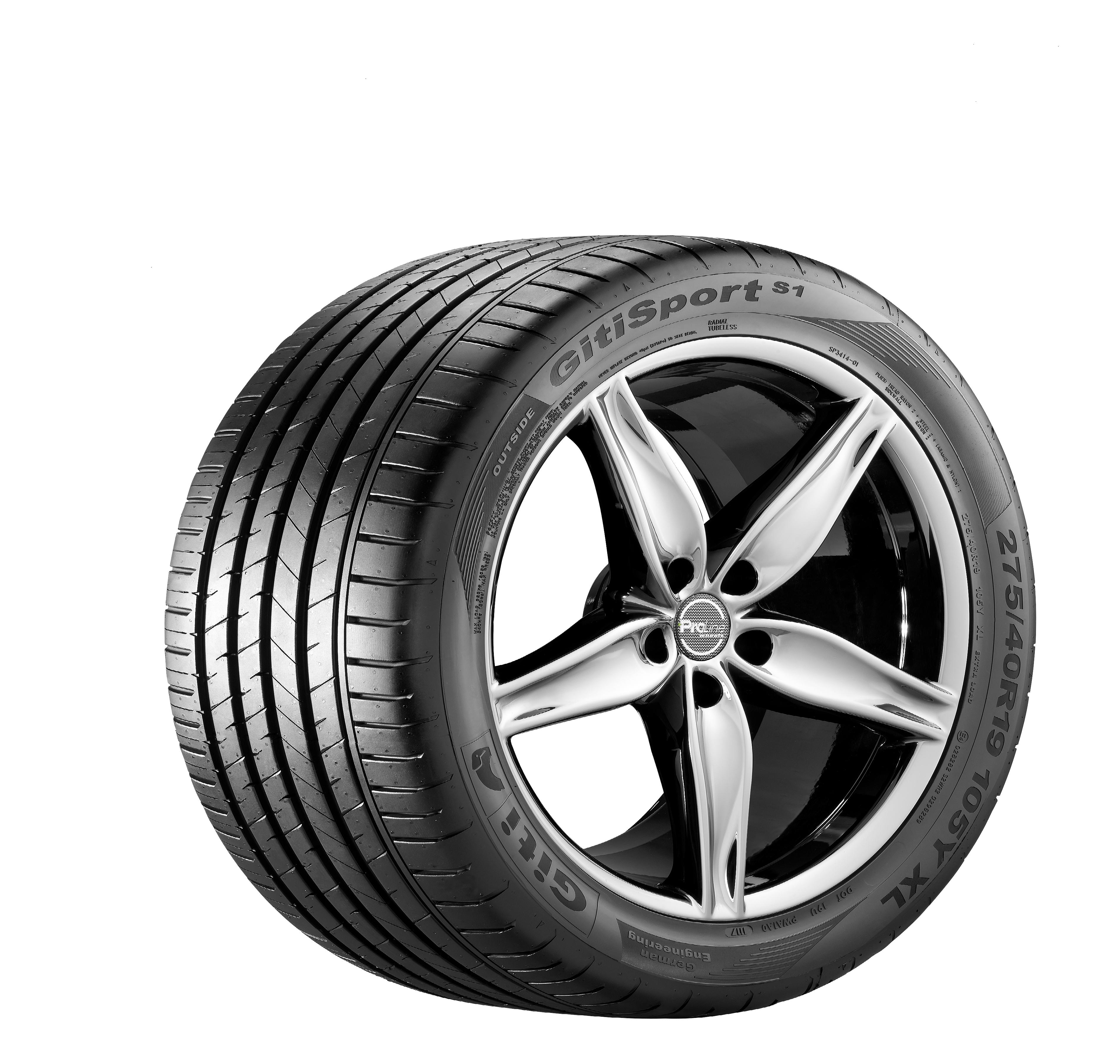 GT RADIAL Giti Sport S1