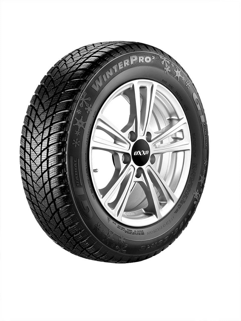 Winter Tyre GT RADIAL Winter Pro 2 185/65R14 86 T