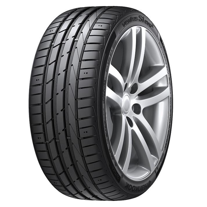 Summer Tyre HANKOOK Ventus S1 Evo 2 K117 255/40R17 98 Y