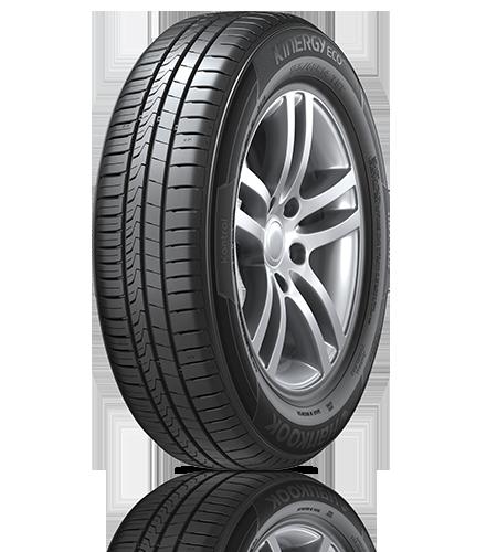 Summer Tyre HANKOOK Kinergy Eco 2 K435 165/65R14 79 T