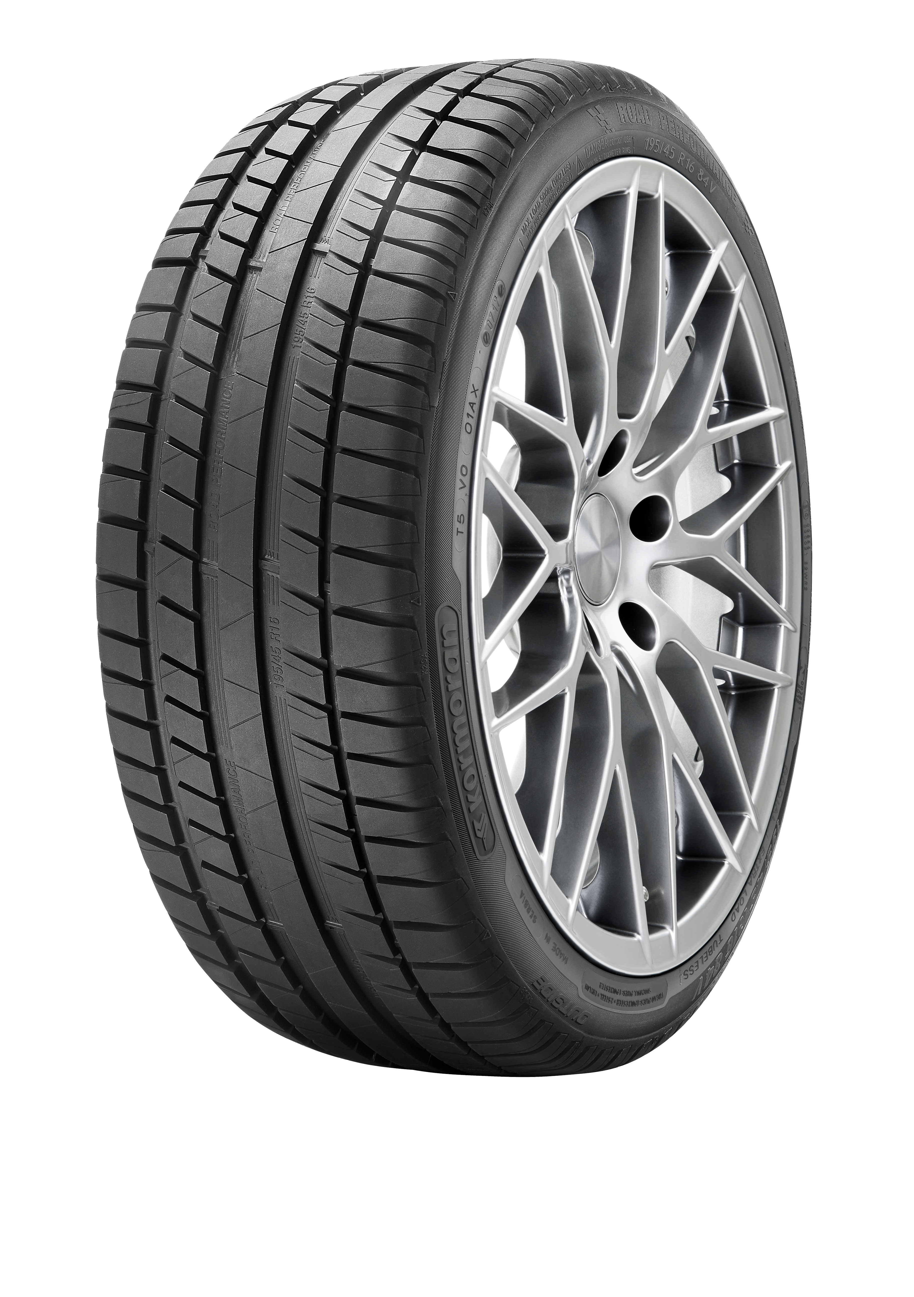 Summer Tyre KORMORAN ROAD PERFORMANCE 205/50R16 87 V