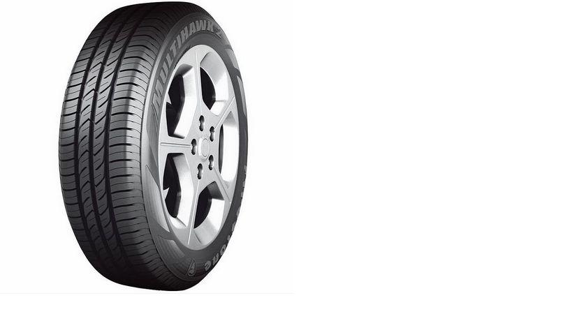 Summer Tyre FIRESTONE MultiHawk 2 175/80R14 88 T
