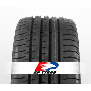 Summer Tyre ACE WHEELS PHI 255/40R18 99 Y