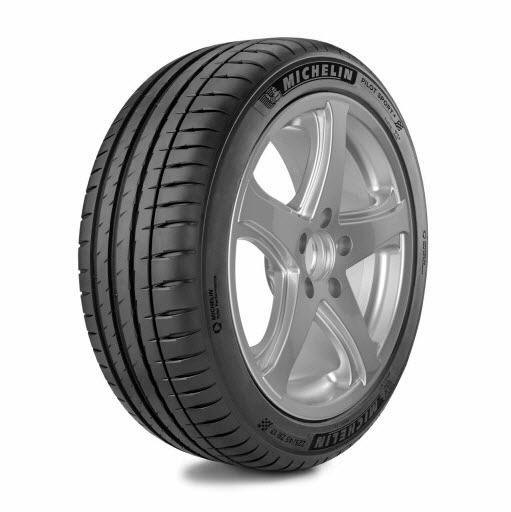 Summer Tyre MICHELIN Pilot Sport 4 195/45R17 81 W
