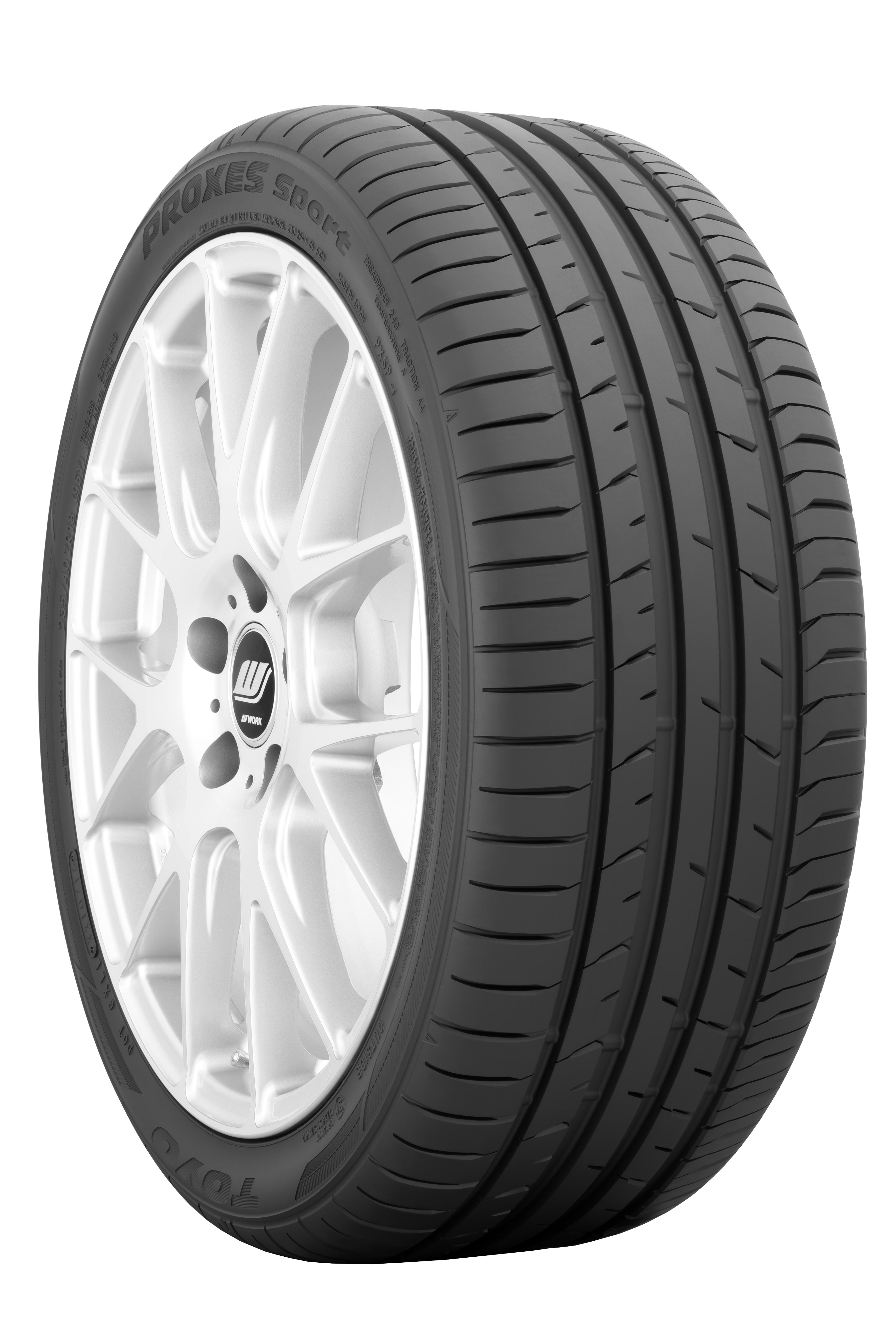 Summer Tyre TOYO Proxes Sport 255/40R17 98 Y