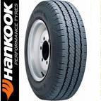 Summer Tyre HANKOOK VANTRA RA08 175/80R13 Q