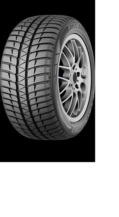 Winter Tyre SUMITOMO WT200 175/70R14 84 T