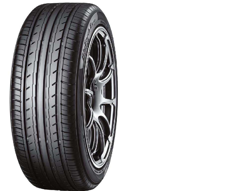 Summer Tyre YOKOHAMA BluEarth ES32 175/70R13 82 T